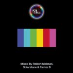 Pure Trance 6 mixed by Robert Nickson, Solarstone & Factor B