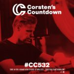 Corstens Countdown 532 (06.09.2017) with Ferry Corsten
