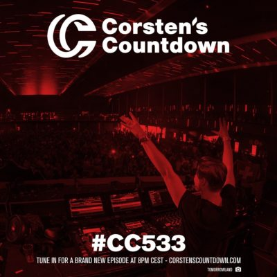corstens countdown 533