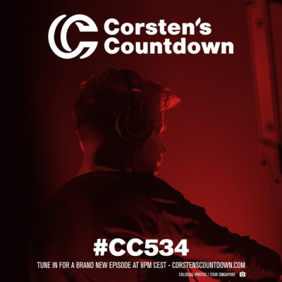corstens countdown 534