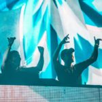 Seven Lions & Jason Ross live at Group Therapy 250 (16.09.2017) @ The George Amphitheatre, Washington State, USA