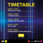 A State Of Trance – ADE Special (19.10.2017) @ AFAS Live Amsterdam, Netherlands