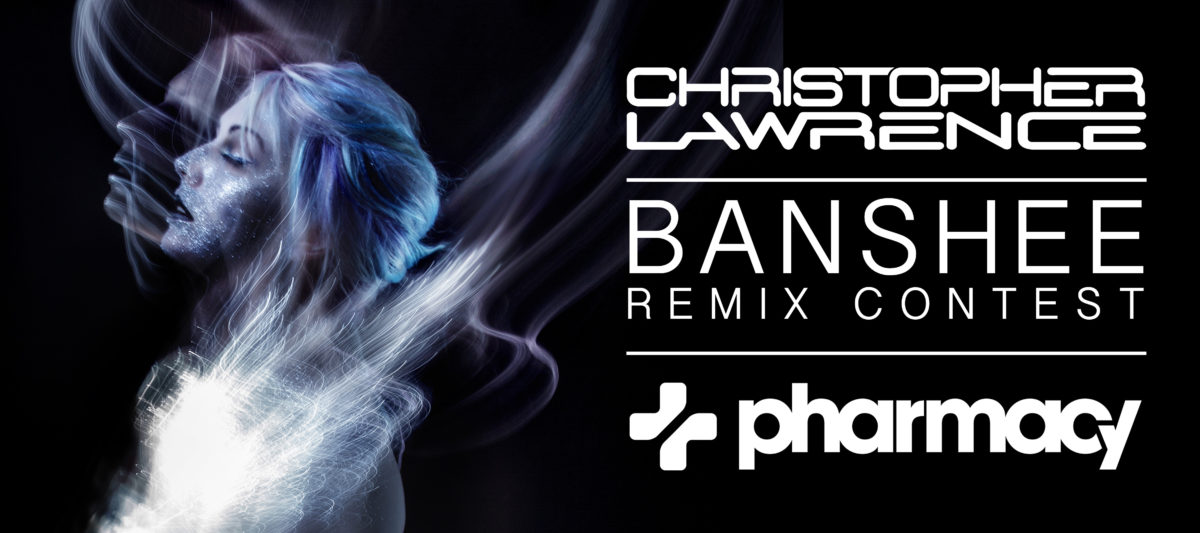 """Banshee"" Remix Contest"