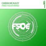 Ciaran McAuley – Free Your Mind