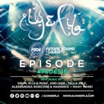 Future Sound of Egypt 516 (04.10.2017) with Aly & Fila