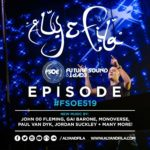 Future Sound of Egypt 519 (25.10.2017) with Aly & Fila