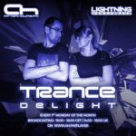 Trance Delight 059 (02.10.2017) with Lightning vs. Waveband