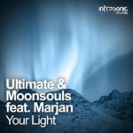 Ultimate & Moonsouls feat. Marjan – Your Light