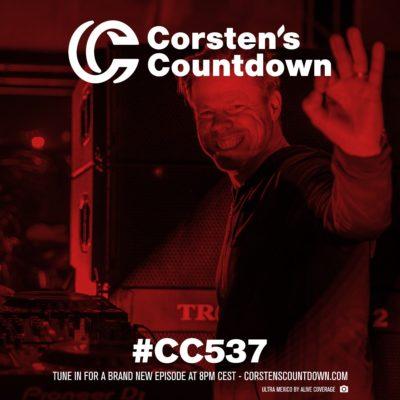 corstens countdown 537