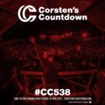 Corstens Countdown 538 (18.10.2017) with Ferry Corsten