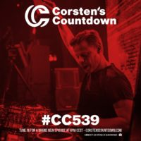 corstens countdown 539