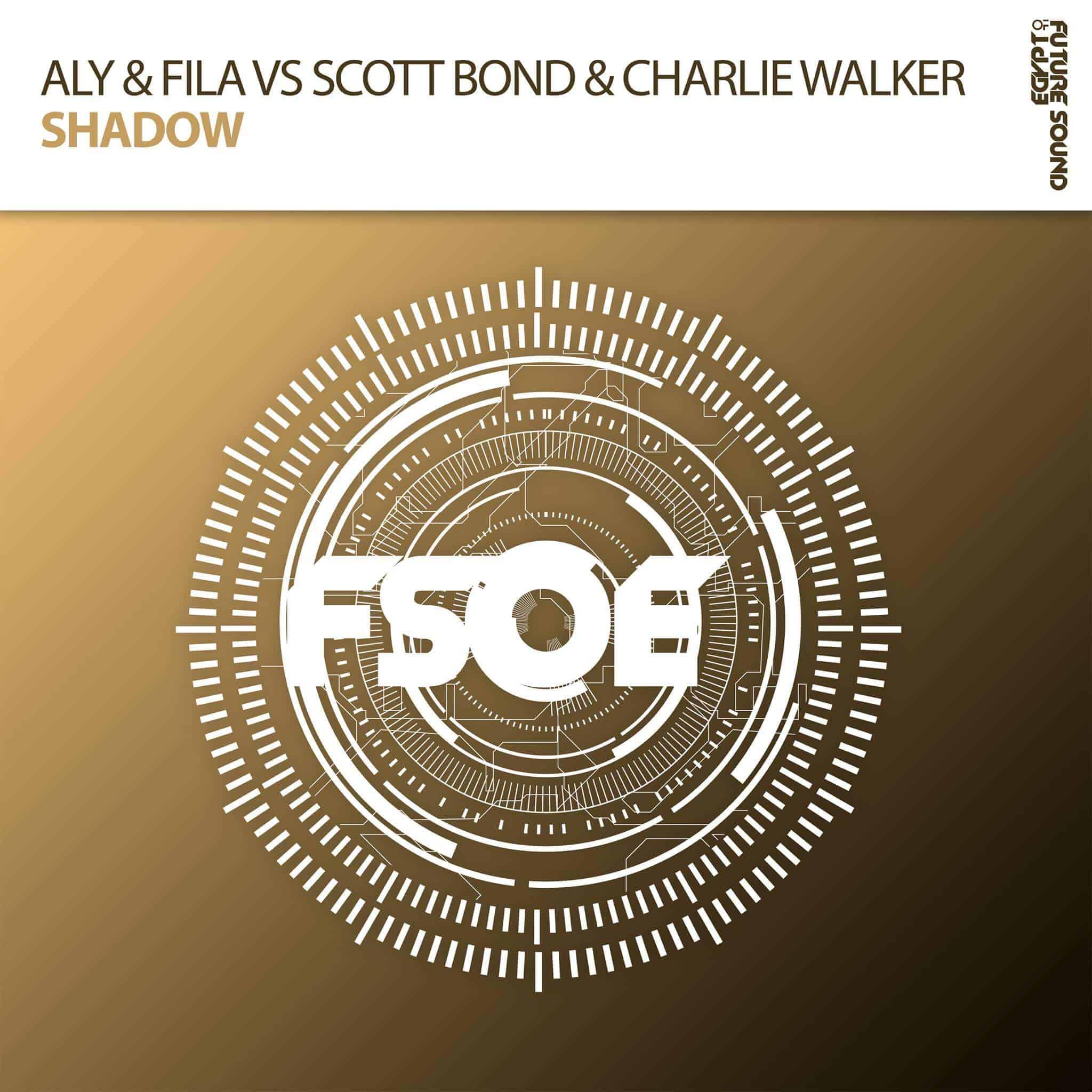 Aly & Fila vs. Scott Bond & Charlie Walker - Shadow