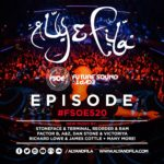 Future Sound of Egypt 520 (01.11.2017) with Aly & Fila