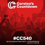 Corstens Countdown 540 (01.11.2017) with Ferry Corsten