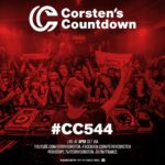 Corstens Countdown 544 (29.11.2017) with Ferry Corsten