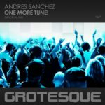 Andres Sanchez – One More Tune!