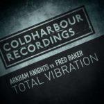 Arkham Knights vs. Fred Baker – Total Vibration