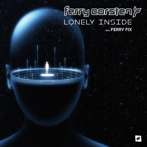 Ferry Corsten – Lonely Inside (Ferry Fix)