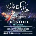 Future Sound of Egypt 525 (06.12.2017) with Aly & Fila