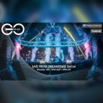 GO On Air 2.0: Dreamstate SoCal (18.12.2017) with Giuseppe Ottaviani