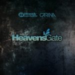 HeavensGate 594 (15.12.2017) with Woody van Eyden & Carina