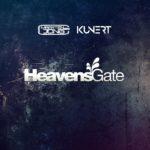 HeavensGate 596 (29.12.2017) with Maarten De Jong & Kunert