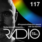 Pure Trance Radio 117 (20.12.2017) with Gai Barone