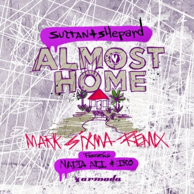 Image result for Almost Home (Mark Sixma Remix)