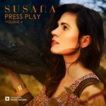 Press Play Volume 4 mixed by Susana