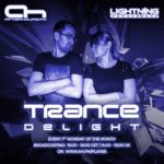 Trance Delight 061 (04.12.2017) with Lightning vs. Waveband