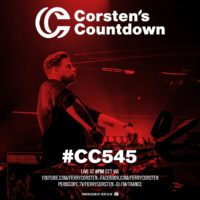 corstens countdown 545
