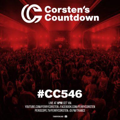 corstenscountdown546