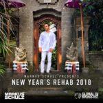 Global DJ Broadcast: New Year's Rehab 2018 (04.01.2018) with Markus Schulz