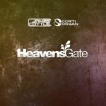 HeavensGate 597 (05.01.2018) with James Cottle & Corti Organ