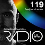 Pure Trance Radio 119 (04.01.2018) with Sneijder