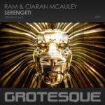 RAM & Ciaran McAuley – Serengeti