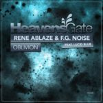 Rene Ablaze & F.G. Noise feat. Lucid Blue – Oblivion