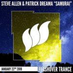 Steve Allen & Patrick Dreama – Samurai