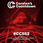 Corstens Countdown 552 (24.01.2018) with Ferry Corsten