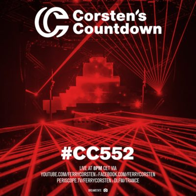 corstens countdown 552