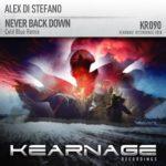 Alex Di Stefano – Never Back Down (Cold Blue Remix)