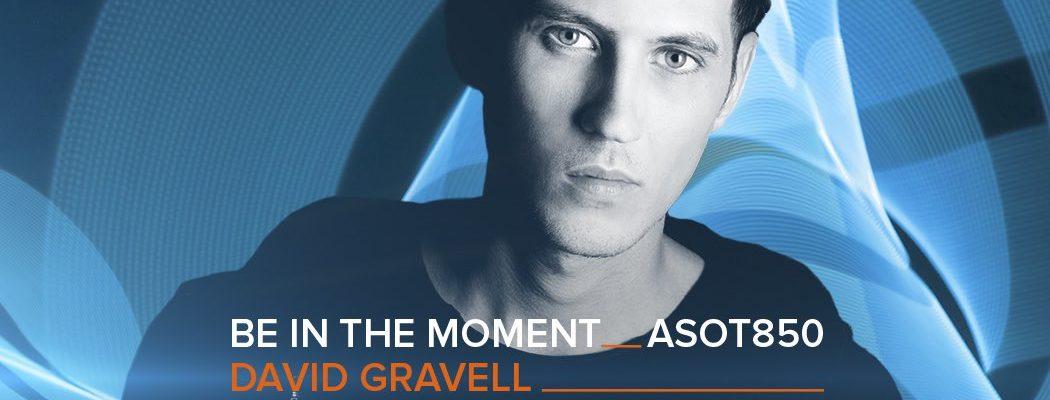 David Gravell live at A State of Trance 850 (17.02.2018) @ Utrecht, Netherlands