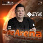 Enter The Arena 072: Duka & Steve Allen