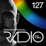 Pure Trance Radio 127 (28.02.2018) with Solarstone