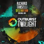 Release Of The Week: Richard Tanselli – Destination