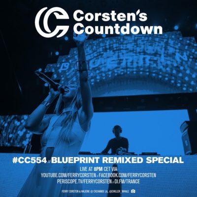 corstens countdown 554