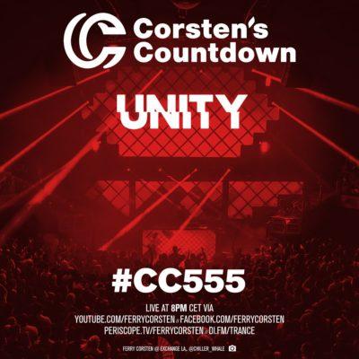 corstens countdown 555