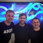 A State Of Trance 854 (08.03.2018) with Armin van Buuren & Cold Blue