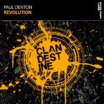 Paul Denton – Revolution