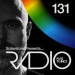 Pure Trance Radio 131 (28.03.2018) with Solarstone